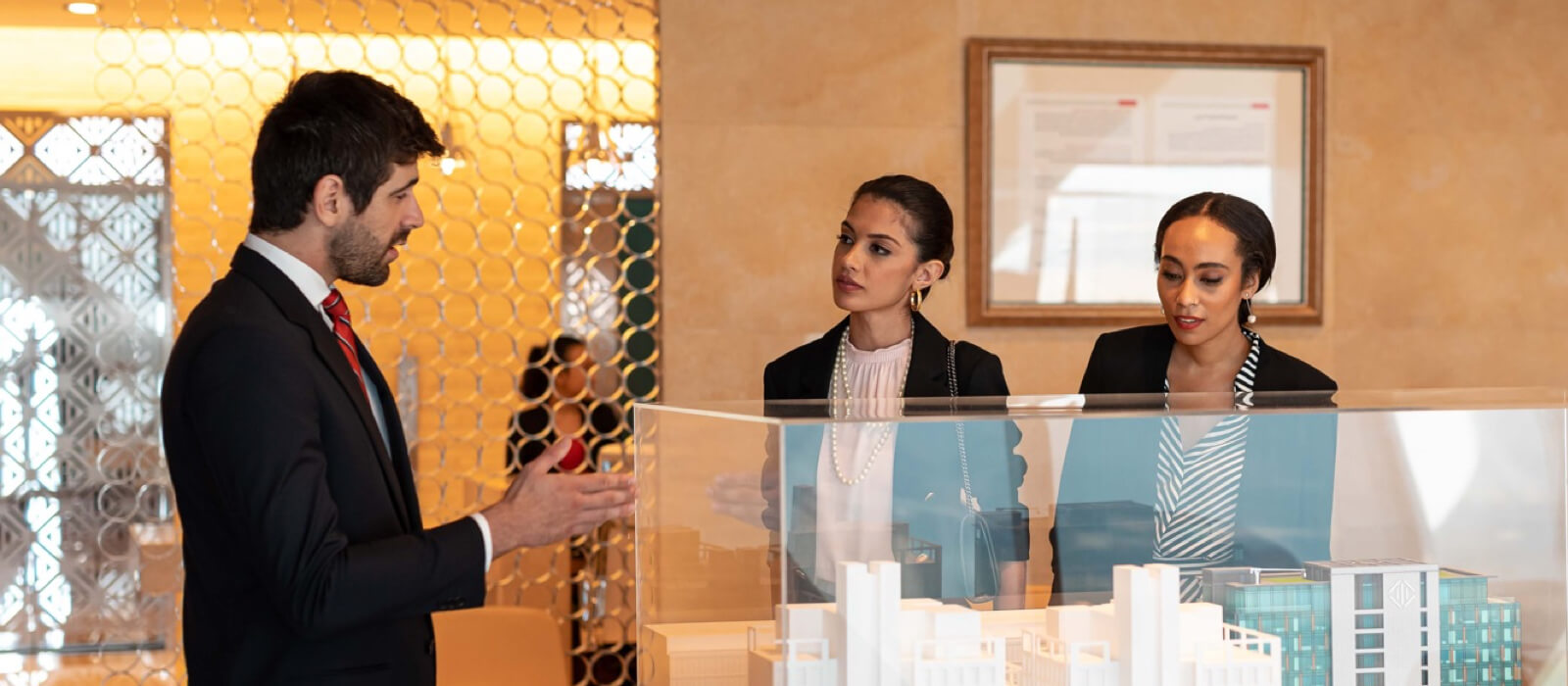 Business in the DIFC