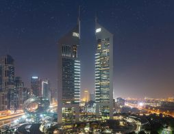 Leaders from World Alliance of International Financial Centers convene in Dubai for the first time at DIFC