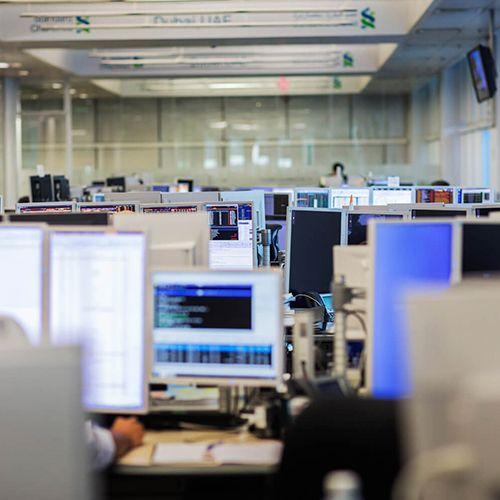 Data Centres in DIFC