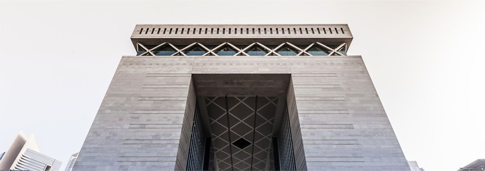 DIFC on the Map