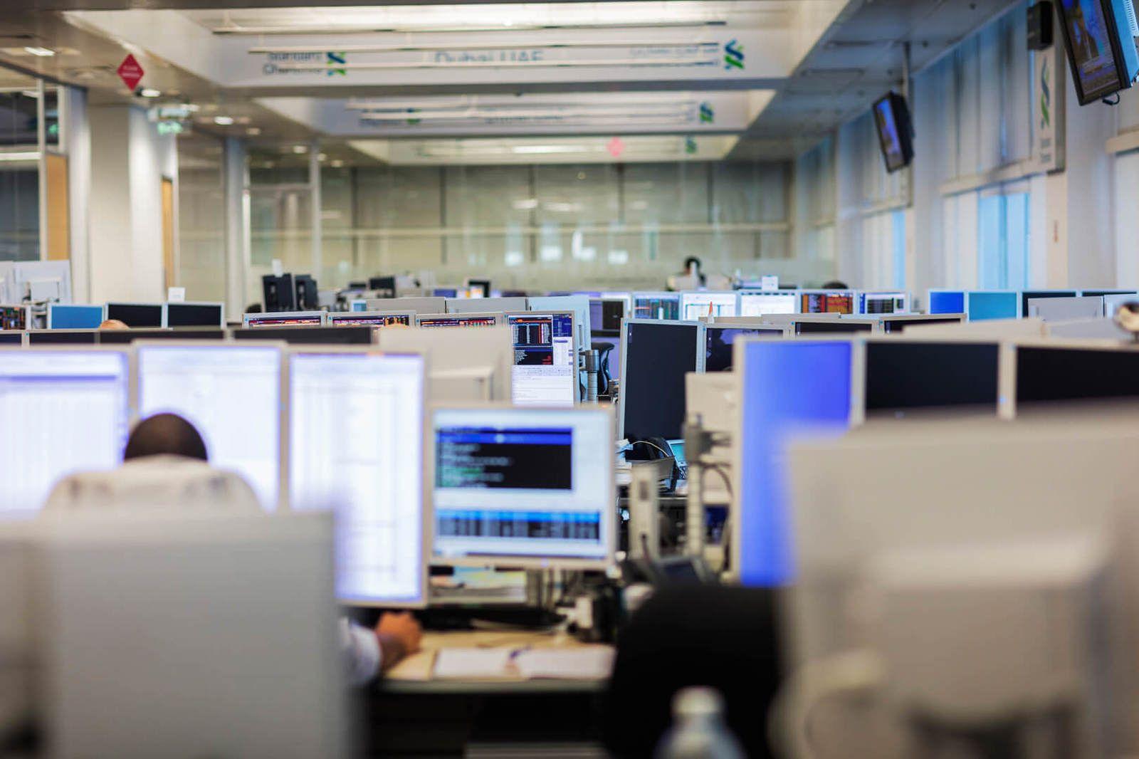 Data Centres - DIFC