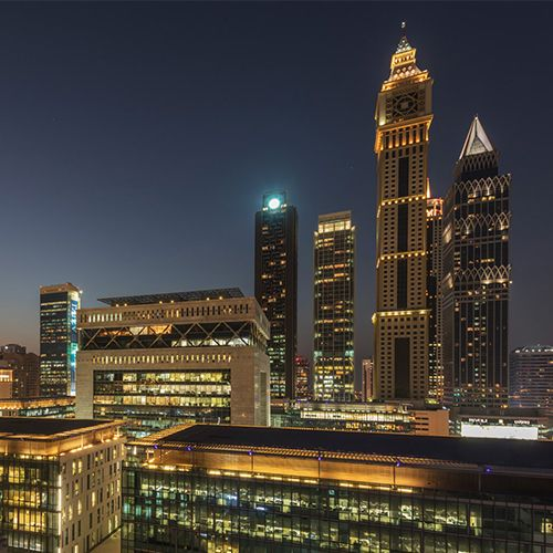 Find a Property to Rent in DIFC