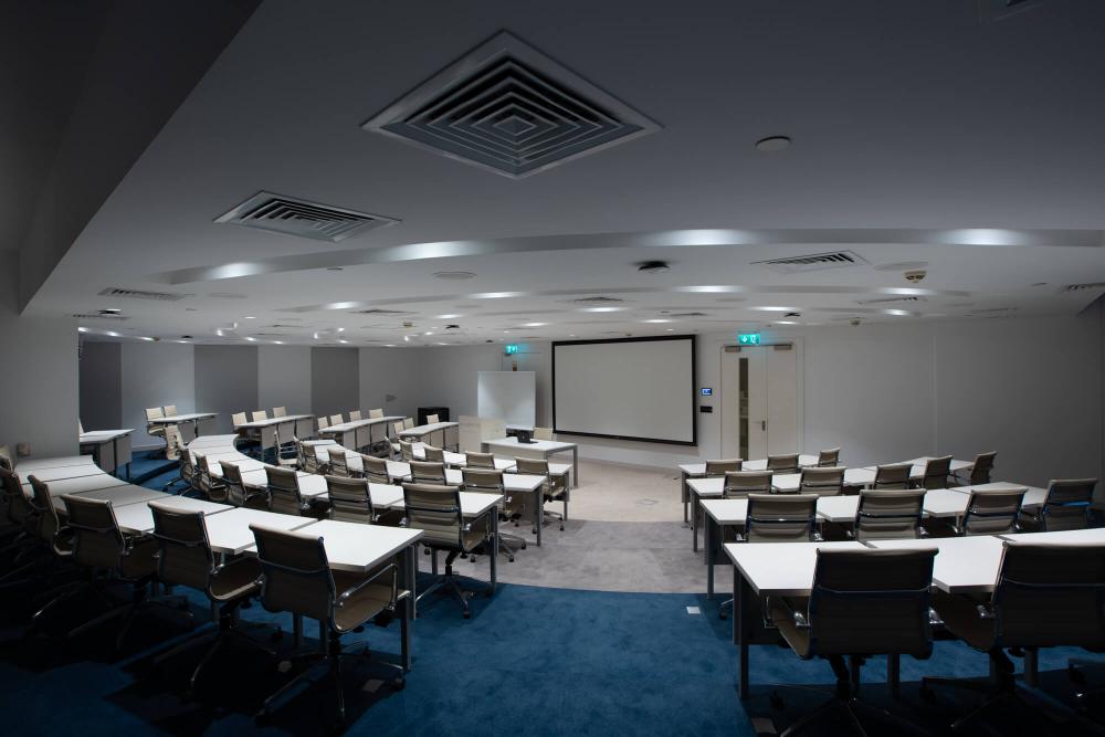 DIFC Academy Auditorium