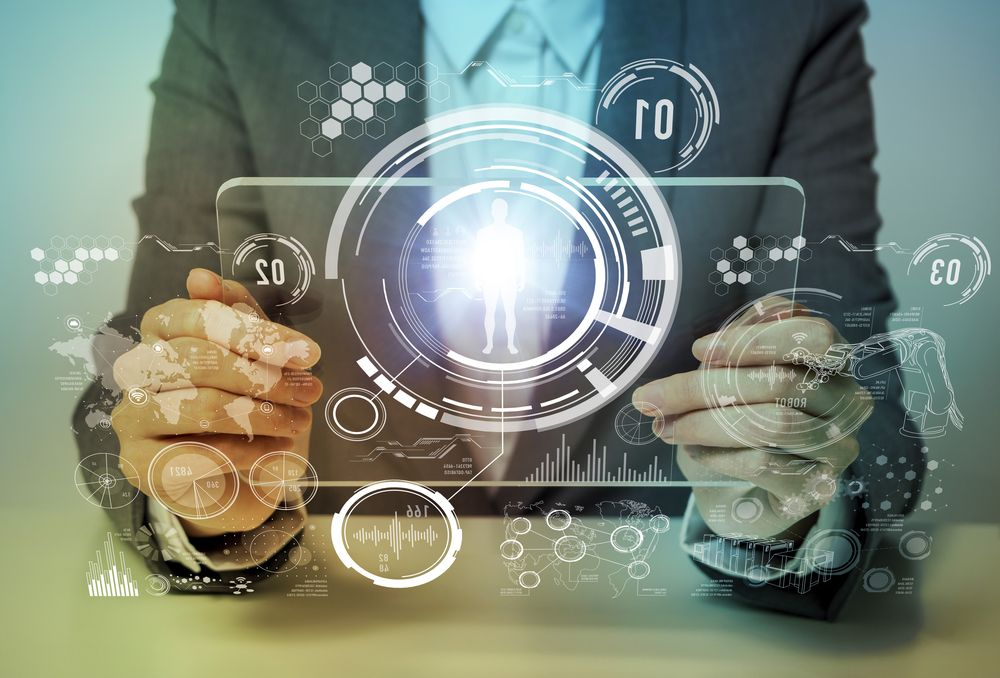 The Age of Innovation and the Rise of InsurTech