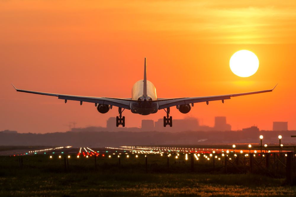 Taking Aviation Leasing and Financing to New Heights: Podcast interview with DAE