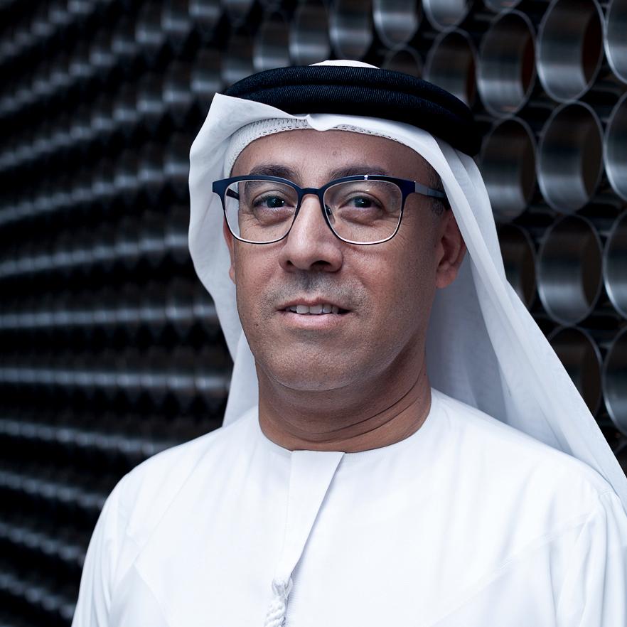 Salem Al Sharhan