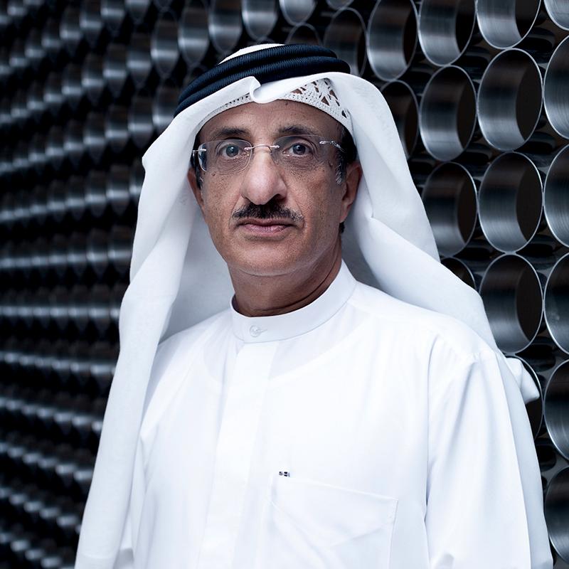 Rashid Saif Al-Jarwan