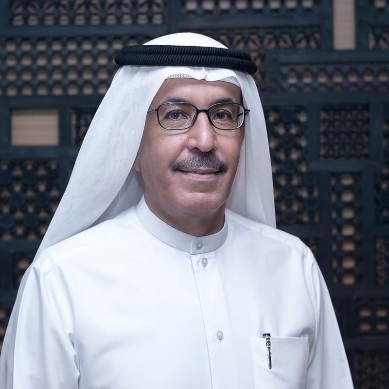 H.E. Abdulla Ghobash