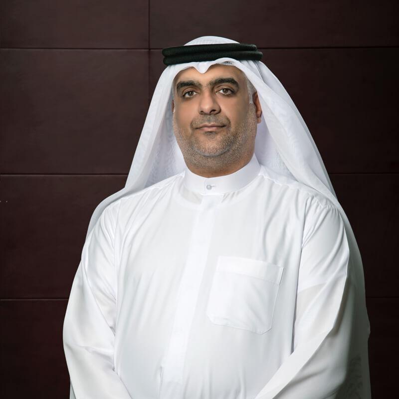 Mohammed Yousuf Al Najjar