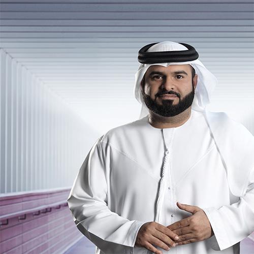 Jaber Al Suwaidi