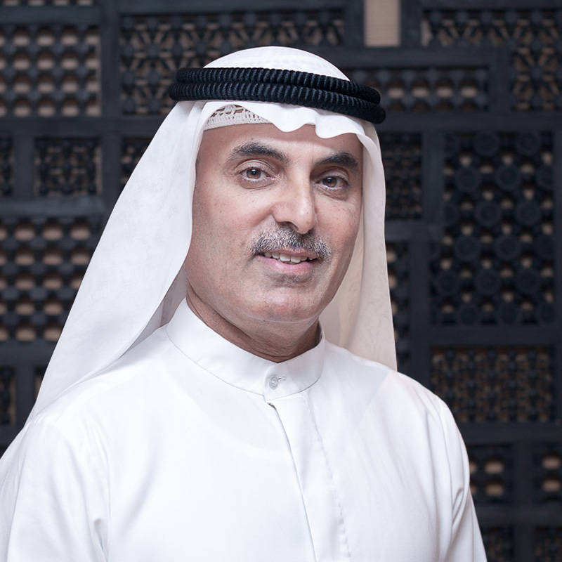 H.E. Abdul Aziz Al Ghurair