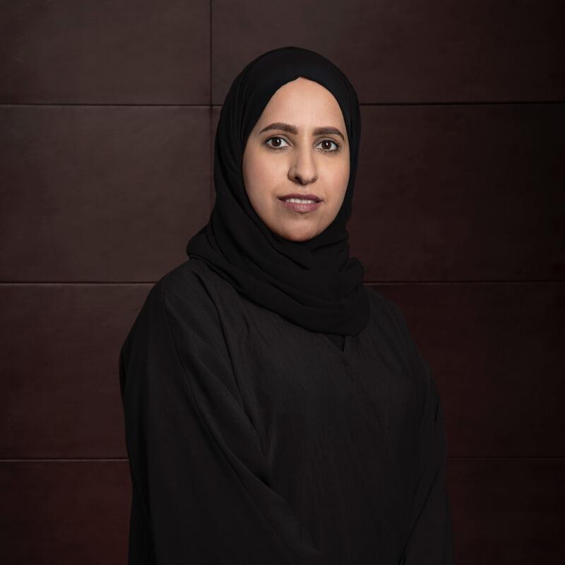 Madeya Al AlKtebi