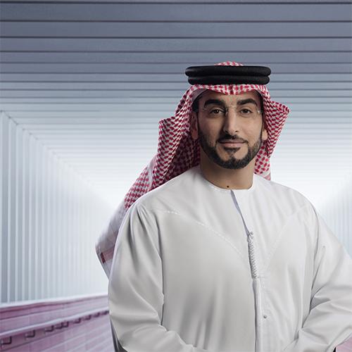 Khalid Al Zarouni