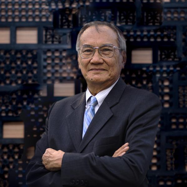 Chief Justice Zaki Azmi