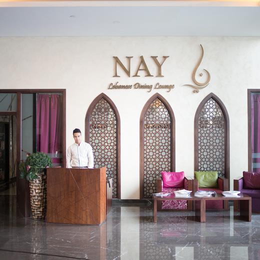 NAY Lebanese Restaurant and Lounge