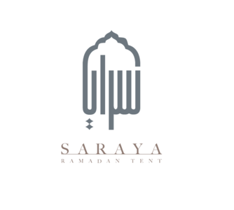Saraya Tent at Gate Avenue