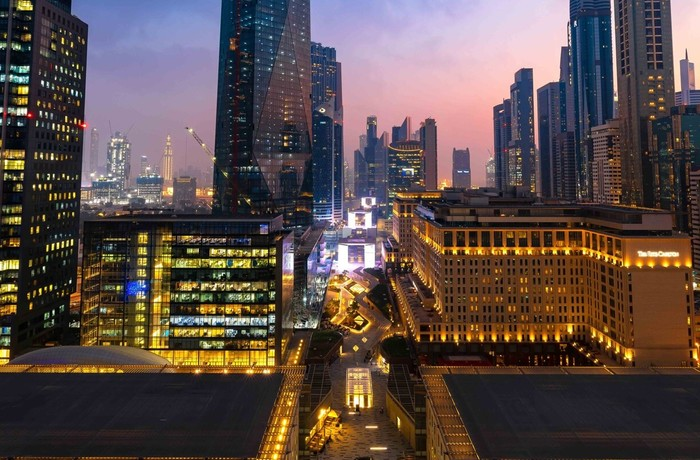 Using the DIFC for Wealth Preservation