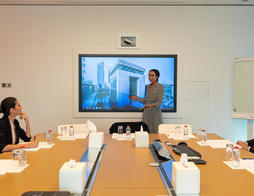 DIFC Academy and EdAid partner to enable world-class digital education