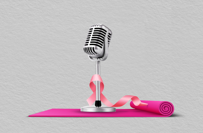 Breast Cancer Awareness & Pink Yoga Class